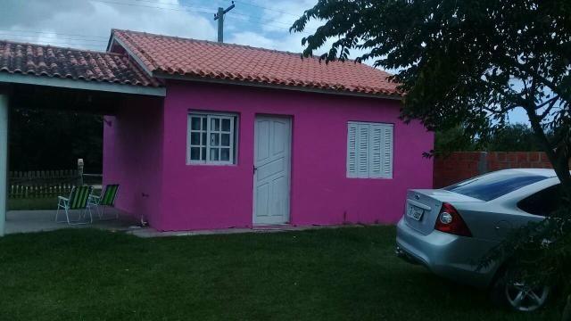 Casa a venda na quinta (Sitio Santa Cruz)Rio Grande
