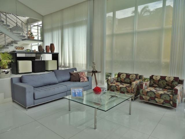 Casa à venda com 5 dormitórios em Alphaville ii, Salvador cod:27-IM330076 - Foto 4