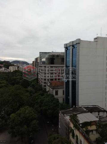 Kitchenette/conjugado à venda com 0 dormitórios em Glória, Rio de janeiro cod:LAKI00760