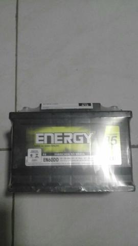 Bateria 60 Amperes Energy