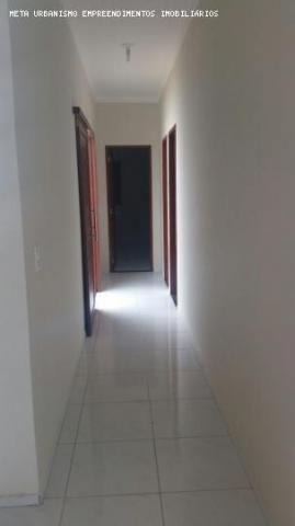 Casa residencial à venda, Tiradentes, Juazeiro do Norte. - Foto 5