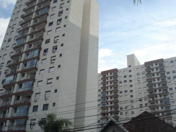 Apartamento à venda com 2 dormitórios em Santa maria goretti, Porto alegre cod:CT2021