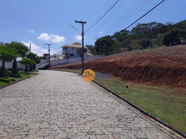Terreno residencial à venda, garden hill, macaé/rj - Foto 8