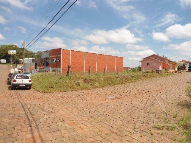 Terreno para alugar em São cristóvão, Passo fundo cod:5508