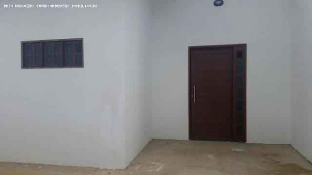 Casa residencial à venda, Tiradentes, Juazeiro do Norte. - Foto 7