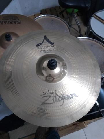 Zildjian A custom Rezo 16