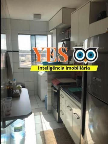 Apartamento mobiliado para Venda ,Sim, Feira de Santana ,2 dormitórios, 1 sala, 1 banheiro - Foto 5