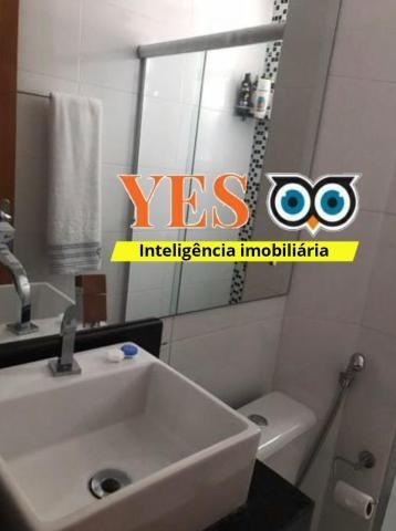 Apartamento mobiliado para Venda ,Sim, Feira de Santana ,2 dormitórios, 1 sala, 1 banheiro - Foto 2