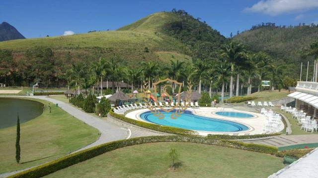 Terreno à venda, 541 m² por r$ 190.000 - vargem grande - teresópolis/rj - Foto 2