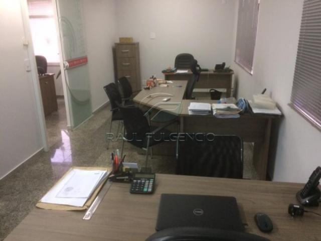 Casa à venda com 5 dormitórios em Jd dos alpes i, Londrina cod:V2525 - Foto 16