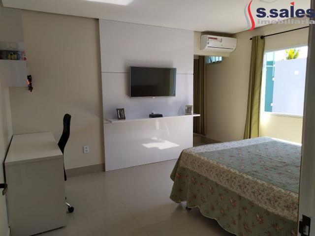 S.sales imobiliária oferece para venda linda casa na rua 03 em vicente pires - Foto 19