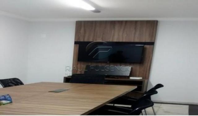 Casa à venda com 5 dormitórios em Jd dos alpes i, Londrina cod:V2525 - Foto 14