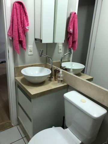 Condomínio Pago Todo Planejado Apartamento Próximo AV. Três Barras - Foto 7