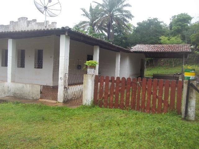 Fazenda com 110 há a 20 km de macaíba, 4 casas, 3 poços, riacho, barreiro - Foto 9
