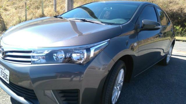 Corolla gli automático (R$6.000,00 abaixo da tabela - Não é carro de leilão) - Foto 9