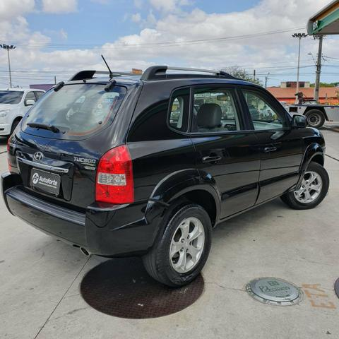 Hyundai Tucson AUT 2.0 única Dona R$ 34.999,00 - Foto 4