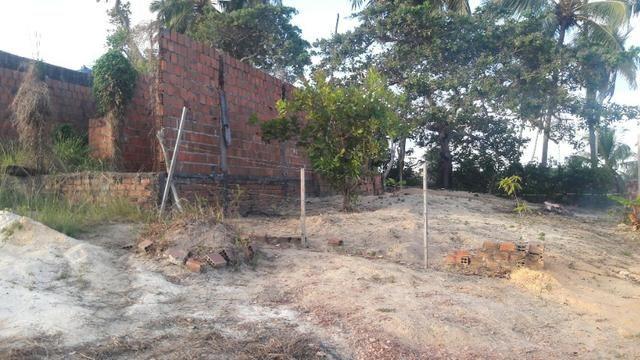 Terreno na entrada de Tamandaré PE