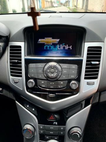 Chevrolet Cruze Hatch LTZ Sport6 Ecotec 1.8 Flex - Foto 10