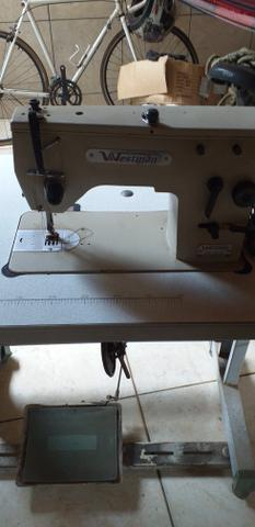 Máquina Zig Zag industrial - Foto 2