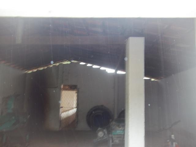 Fazenda com 110 há a 20 km de macaíba, 4 casas, 3 poços, riacho, barreiro - Foto 5