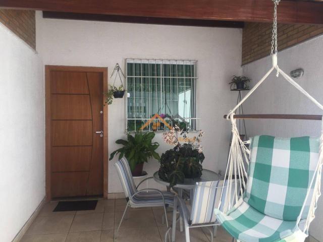 Casa com 2 quartos à venda, 69 m² por R$ 280.000 - Santa Mônica - Belo Horizonte/MG - Foto 2