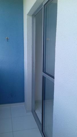 Vendo apartamento novo próximo ao novo Shopping de Aracaju. 130 mil - Foto 19