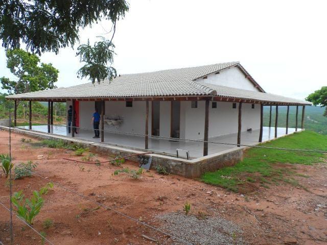 Fazenda na Estrada do Manso 45 Km, de Cuiabá - Foto 9