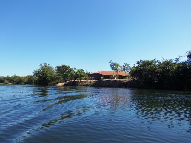 Fazenda com 6.000Ha à margem do Rio Preto! Em Mansidão BA. A 60km de Santa R. de Cassia - Foto 16