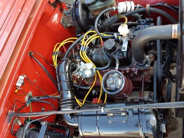 Jeep CJ5 excelente estado conservação - Foto 4