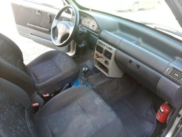 Fiat Uno Mille Economy 2011 2 - Portas - Barato! - Foto 6