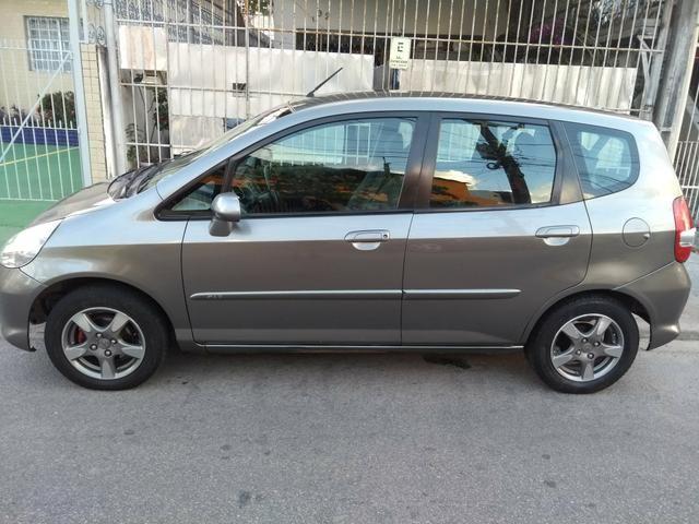 Honda fit 2008 lxl 1.4 flex manual completo - Foto 6
