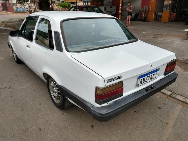 Chevette 1.6 1986 - Foto 3