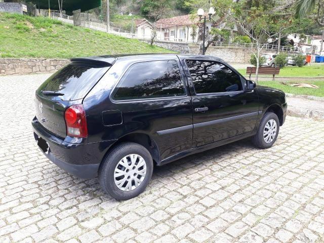 VW - Volkswagen Gol 1.0 - 2006 - Foto 7