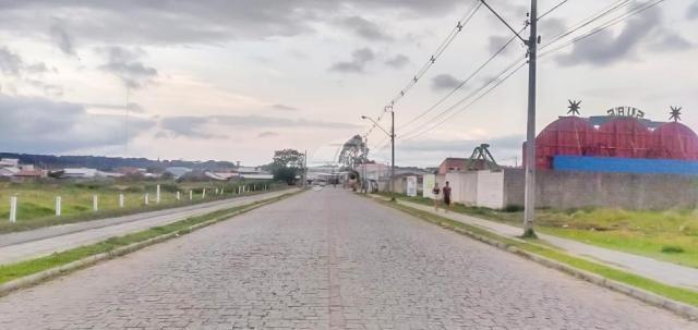 Terreno à venda em Guatupê, São josé dos pinhais cod:153931 - Foto 6