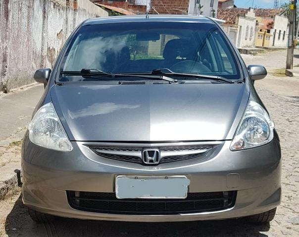 Honda Fit LXL 1.4 Flex - 2008/08 - Foto 2