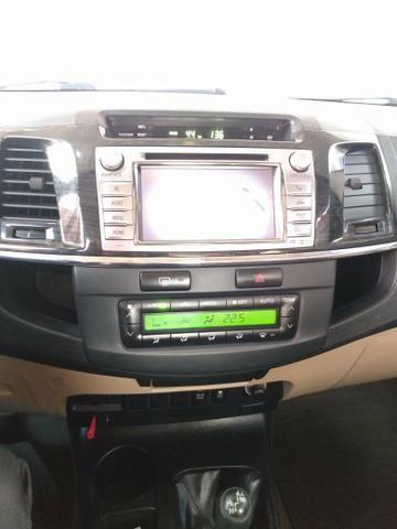 Toyota SW4 - Foto 16