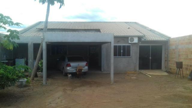 Casa a venda em luzimangues - Foto 4