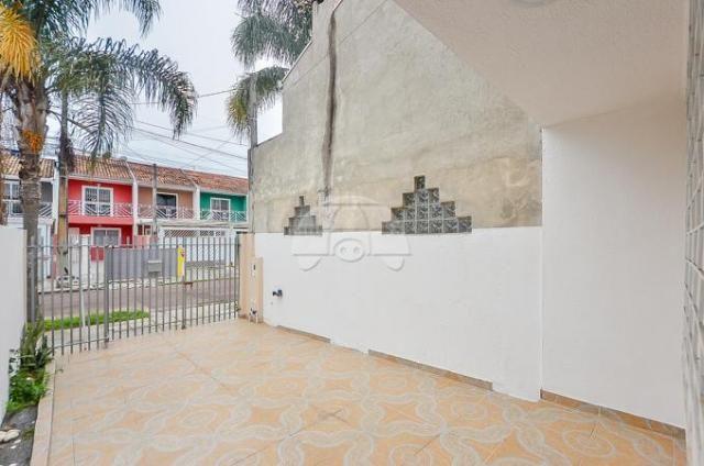 Casa à venda com 2 dormitórios em Cidade industrial, Curitiba cod:153600 - Foto 14