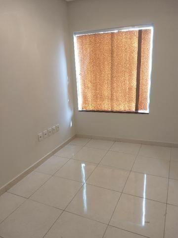 Alugo imóvel térreo no Centro com 4 salas, recepção, 2 Wc's, copa e depósito - Foto 14