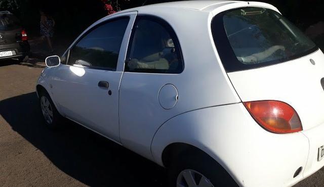 Ford Ka Rocam R$7.500 - Foto 2