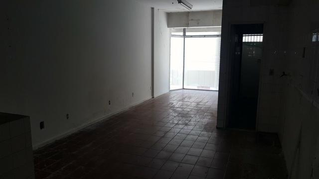Lojão de 240m2 com 1 vaga de garagem, Centro de Vitória - Direto com Proprietário - Foto 12