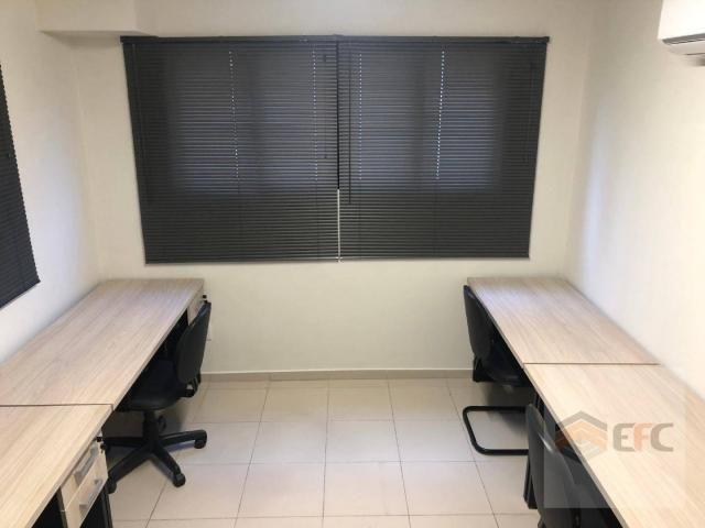Coworking em natal rn. postos de trabalho para alugar, r$ 390/mês em tirol - Foto 11