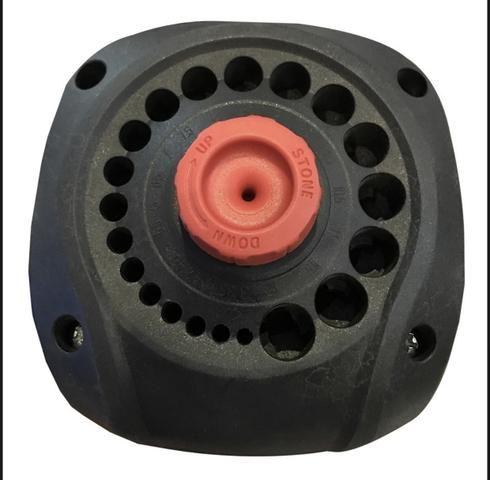 Afiador de broca 3 a 12mm Rocast - Foto 2