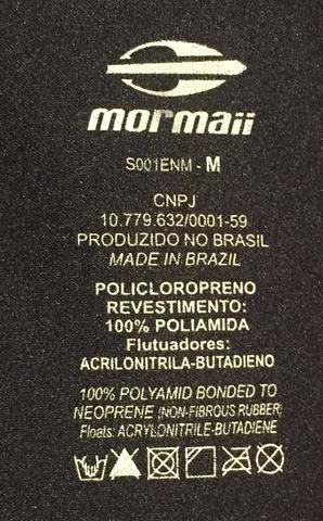 2 Coletes salva-vidas Mormaii 100% neoprene - Esportes e ginástica ... 8ec2a603a1