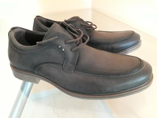 302248327 Sapato Fascar Couro Legítimo - Roupas e calçados - Sul, Brasília ...