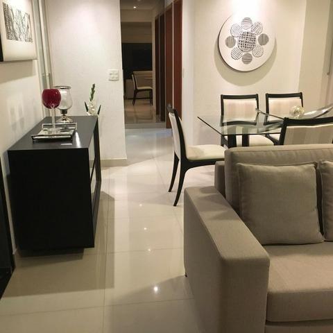 Apartamento alto padrão Entrada R$ 140 mil
