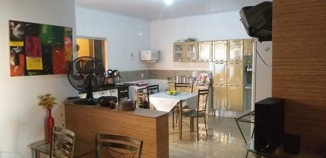 Oportunidade em planaltina DF vendo excelente casa no condomínio Nova Petrópolis barato - Foto 13
