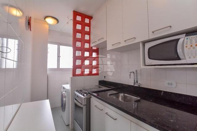 Apartamento à venda com 2 dormitórios em Vista alegre, Curitiba cod:148092 - Foto 4