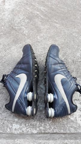 ab855367b61c9 Tenis Nike Shock número 40 - Roupas e calçados - Sítio Cercado ...