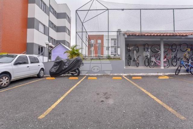 Apartamento à venda com 2 dormitórios em Vista alegre, Curitiba cod:148092 - Foto 12